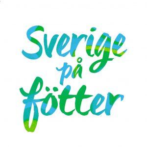 Sverige på fötter