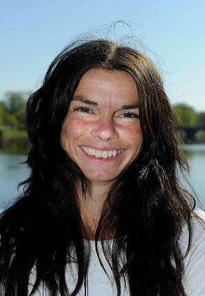 Marina Sjöberg, dietist Svensk Friidrott